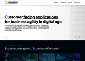 cubastion.com