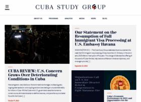 cubastudygroup.com