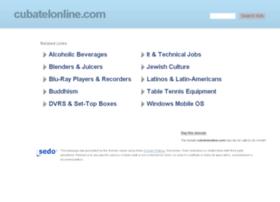 cubatelonline.com