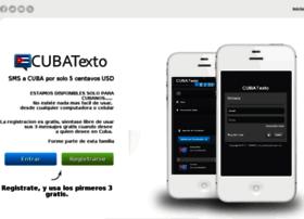 cubatexto.com