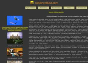 cubatravelusa.com