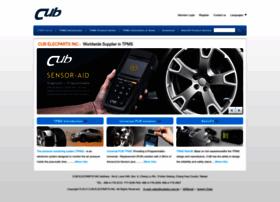 cubautoparts.com
