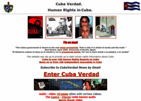cubaverdad.net