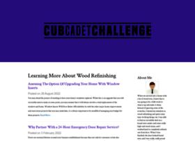 cubcadetchallenge.com