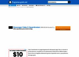 cube2.programas-gratis.net