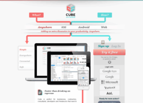 cubeanywhere.com