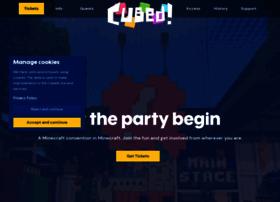 cubedcon.com
