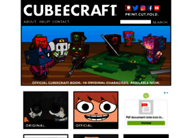 cubeecraft.com