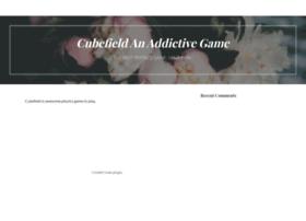 cubefield2.com