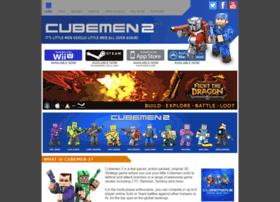 cubemen2.com