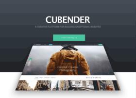 cubender.com