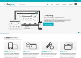 cubeping.com