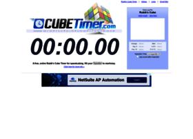 cubetimer.com