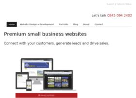 cubewebworks.co.uk