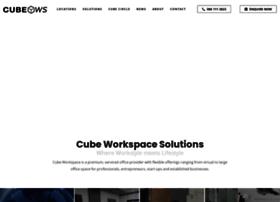 cubeworkspace.co.za