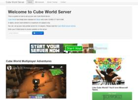 cubeworldserver.com