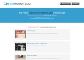 cubiccastles.forumtl.com