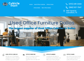 cubicledepot.com