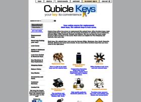 cubiclekeys.com