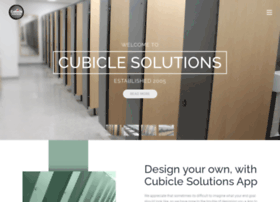 cubiclesolutions.co.uk
