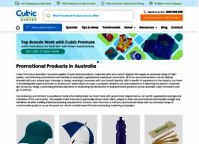 cubicpromote.com.au