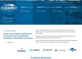 cubiertec.com