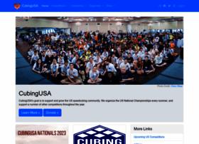 cubingusa.com