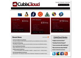 cubixcloud.com