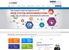 cubixindia.com