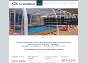 cubripiscinas.es