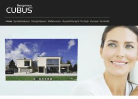 cubus-designhaus.de