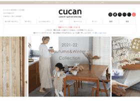 cucannetshop.jp