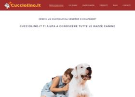 cucciolino.it