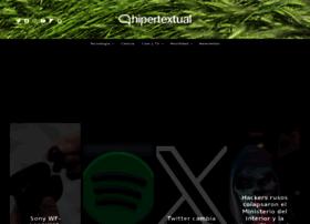 cucharasonica.com