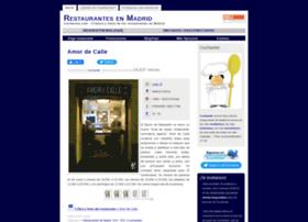 cucharete.com