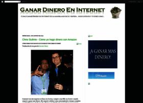 cucheganadineroeninternet.blogspot.com