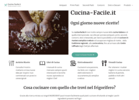 cucina-facile.it