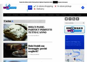 cucina.webshake.it