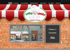 cucinabambini.com