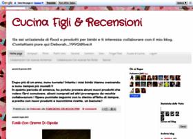 cucinaefigliunicapassione.blogspot.it