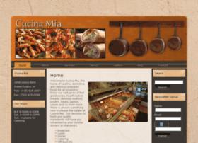 cucinamiasi.com