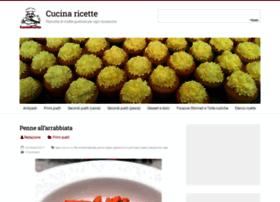 cucinaricette.org