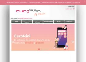 cucorent.com