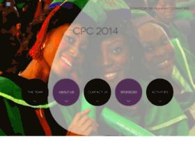 cucpc.org