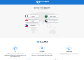 cucumall.com