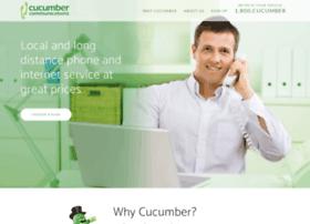 cucumber.com