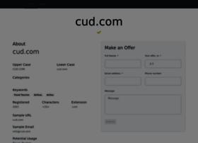 cud.com