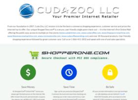 cudazoo.com