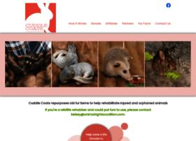 cuddlecoats.com
