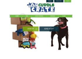 cuddlecrate.com